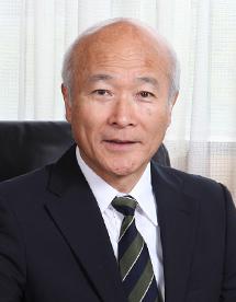 副学長予定者 丸山 仁司