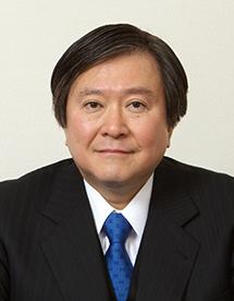 理事長 高木 邦格