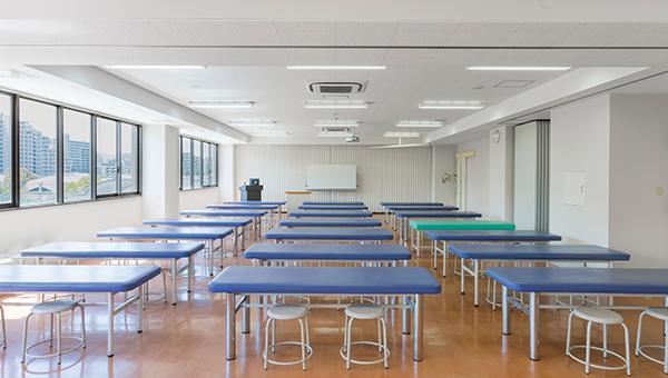 ADL(日常動作訓練)室